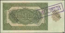R.345M1 50 DM 1948 Muster (2-)