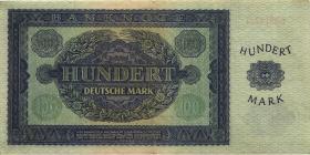 R.346 100 DM 1948 (3+)