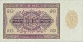 R.350b 10 Mark 1955 Ersatznote YE (1)