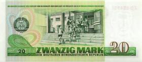 R.362b 20 Mark 1975 Ersatznote ZD (1)