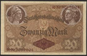 R.049b: 20 Mark 1914 7-stellig (1)