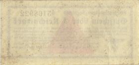 R.518: Kriegsgefangenengeld 1 Reichsmark (1939) (1-)