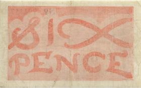 R.656e: Jersey 6 Pence 6-stellig (2)