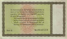 R.700a: Konversionskasse 5 Reichsmark 1933 (1)
