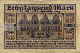 R.796: Danzig 10000 Mark 1923 (5)