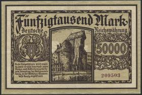 R.798: Danzig 50000 Mark 1923 (3)