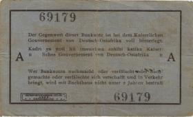 R.914b Deutsch-Ostafrika 1 Rupie 1.11.1915 A (3)