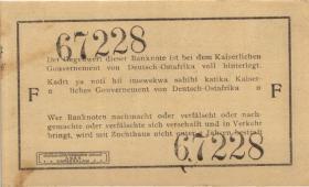 R.918c: 1 Rupie 1915 F (1)