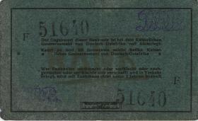 R.921Ak: Deutsch-Ostafrika 5 Rupien 1915 F (3)