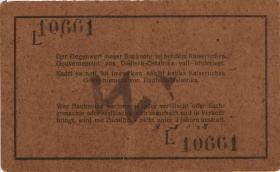 R.925i: Deutsch-Ostafrika 1 Rupie 1916 L (2)