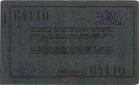R.933b: Deutsch-Ostafrika 5 Rupien 1916 (3+)