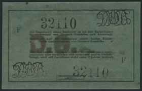 R.933i: Deutsch-Ostafrika 5 Rupien 1916 F (1)