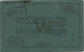 R.933k: Deutsch-Ostafrika 5 Rupien 1916 H (2)