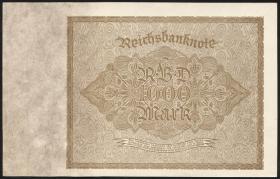 R.081bC: 1000 Mark 1922 C (1/1-)