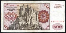 R.267a 500 DM 1960 V/B (3)