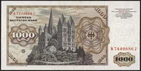 R.291a 1000 DM 1980 W/J (1)