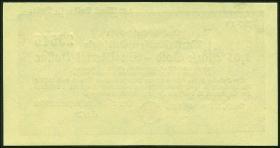 RVM-27a Reichsbahn Berlin 1,05 Mark = 1/4 Dollar 7.11.1923 (1)