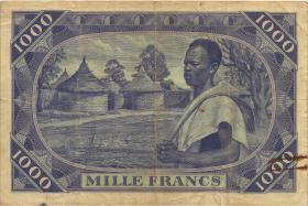 Mali P.04 1000 Francs 1960 (4)