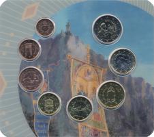 San Marino Euro-KMS 2018