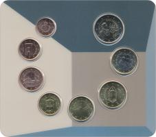 San Marino Euro-KMS 2021