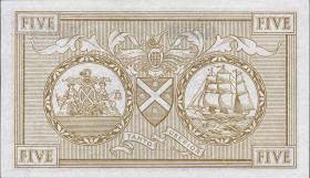 Schottland / Scotland Bank of Scotland P.101b 5 Pounds 1960 (1)