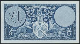 Schottland / Scotland P.265 1 Pound 1959 (1)