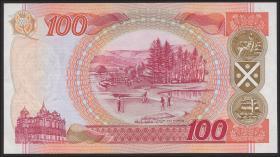 Schottland / Scotland P.123d 100 Pounds 2003 (1)