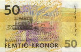 Schweden / Sweden P.62a 50 Kronen 1996 (1)