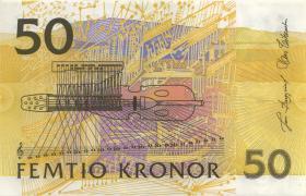 Schweden / Sweden P.62b 50 Kronen 2003 (1)