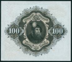 Schweden / Sweden P.48d 100 Kronen 1963 (1)