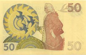 Schweden / Sweden P.53d 50 Kronen 1982 (1)