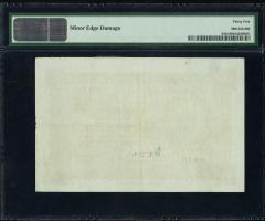 Seychellen / Seychelles P.08 5 Rupien 1942 (3)