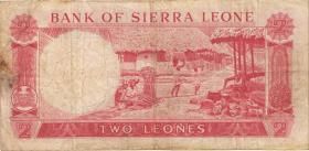Sierra Leone P.02b 2 Leones (1967) (4)