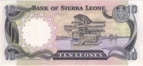 Sierra Leone P.08a 10 Leones 1.7.1980 (1)