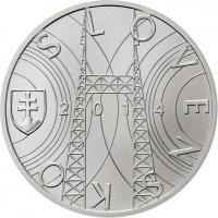 Slowakei 10 Euro 2013 Murgas stg