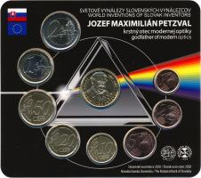 "Slowakei Euro-KMS 2020 ""Jozef Maximilian Petzval"""