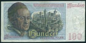 R.256 100 DM 1948 Bank Deutscher Länder (3)