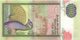 Sri Lanka P.120b 1.000 Rupien 10.04.2004 (1)