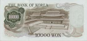 Südkorea / South Korea P.42 10000 Won (1973) (1)