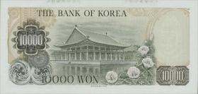 Südkorea / South Korea P.46 10000 Won (1977) (1)