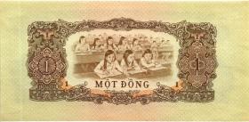 Südvietnam / Viet Nam South P.R04 1 Dong (1963) (1)
