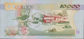 Surinam / Suriname P.145 10000 Gulden 1997 (1)