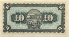 Taiwan, Rep. China P.1937 10 Yuan 1946 (1)