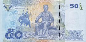 Thailand P.119 50 Baht (2012) (1)