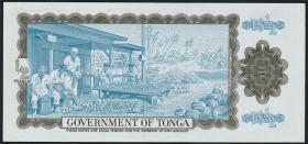 Tonga P.13a 1/2 Pa`anga 1967 (1)