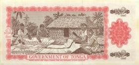 Tonga P.20c 2 Pa´anga 19.5.1989 (1)