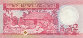 Tonga P.32d 2 Pa´anga (1995) (1)