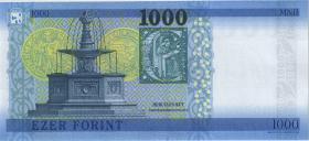 Ungarn / Hungary 1000 Forint 2021 (1)