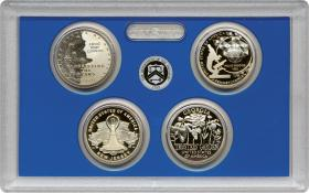 USA 1 Dollar 2019 American Innovation Coin Proof Set