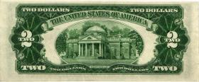 USA / United States P.380a 2 Dollars 1953 A (1)